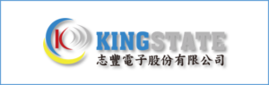 Logotipo de Kingstate